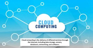 Read more about the article What is Cloud Computing? Classification, Characteristics, Principles, Types of Cloud Providers